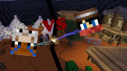 Cowboys Vs Indians PvpArena Minecraft Map & Project