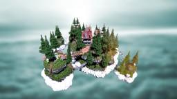 Server Hub - Eckigerserver.de - FREE DOWNLOAD Minecraft Map & Project