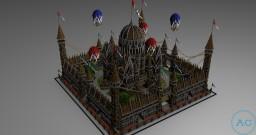 Factions Spawn Minecraft