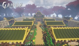 Gaipan | Rokucraft Minecraft Map & Project