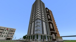 Slick Tower Minecraft Map & Project