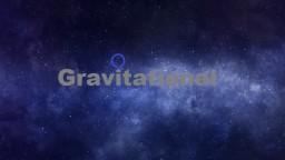 Gravitational Minecraft Mod
