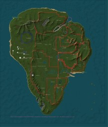 Jurassic Park - 1993 Minecraft Map & Project