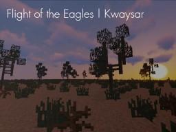 Flight of the Eagles | Original Poem Minecraft