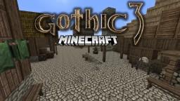 [1.12.2] Myrtana Landscape Map - Conquest Reforged Minecraft