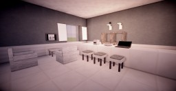 Modern Furniture Pack 2.3 Minecraft Texture Pack