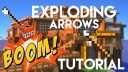 Command Block tutorial - Auto Chest Refill Minecraft Project