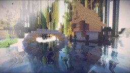 Minecraft -Small swamp Village - Cinematic & Map Download Minecraft Map & Project