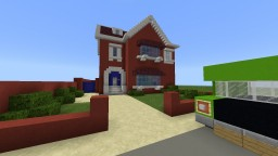 Mr bean Minecraft Map & Project