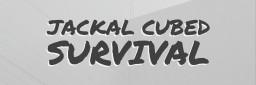 Jackal Cubed Survival Minecraft Server