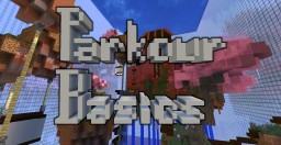 Parkour Basics [Parkour map] Minecraft Map & Project