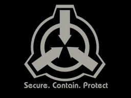 """SCP (Security Contain Project) """"Minecraft"""" Minecraft Map & Project"""
