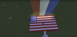 4th of July Celebration Minecraft Map & Project