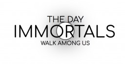 THE DAY IMMORTALS WALK AMONG US Minecraft Texture Pack