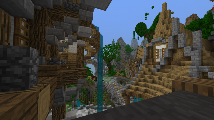 Come Join Diddycraft Realm! Minecraft Project