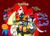 Fourth of July Blog! ~ Digimon vs. Pokemon vs. Yokai Watch: Who Wore it Better? Minecraft Blog Post