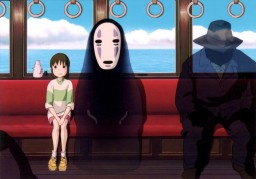 Spirited Away World - Currently Hiring Minecraft Map & Project