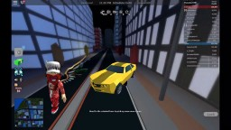 I got ran over! Roblox jailbreak with Declan Stover! Sharpalex1000 Minecraft Blog Post