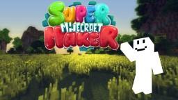 Super Minecraft maker... Took me hours to make a level by Sharpalex1000 Minecraft Blog Post