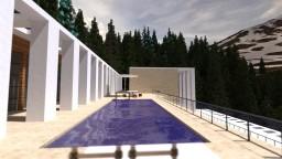 Villa Eden / Contemporary / WoK Minecraft