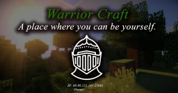 Warrior Craft Minecraft Server