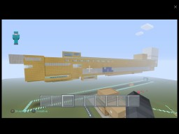 The axiom Minecraft Map & Project