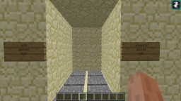10 Redstone Creations Minecraft Map & Project