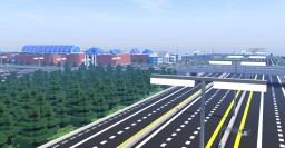 Nework City | Realistic American City Minecraft