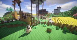 Beastrinia Pixelmon Server Adventure Map Project Minecraft Map & Project