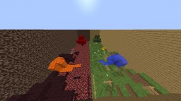 2 Players Journey Minecraft Map & Project