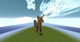 Pony Stallion Base (For public use) Minecraft Map & Project