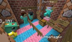 Minecraft: The Basics Minecraft Map & Project