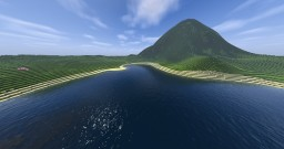 Island #2 Minecraft Map & Project