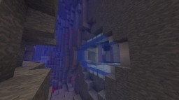 Underwater Ravine House Minecraft Map & Project
