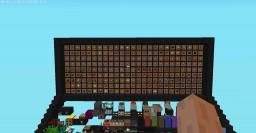 Dark Void Pvp Pack Minecraft Texture Pack