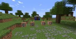 MashTardis Minecraft Map & Project