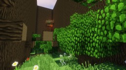 Biome Bounce Minecraft Map & Project