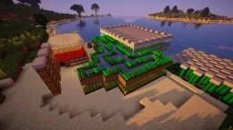 Skyeplex - Hardcore Survival RPG Minecraft Server