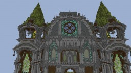 Minecraft Castle Minecraft Map & Project