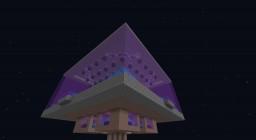 Iron Golem Farm 35x35 Minecraft Map & Project