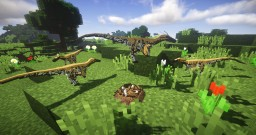 Prehistoric Eclipse Minecraft