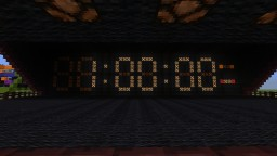 Programmable real time clock Minecraft