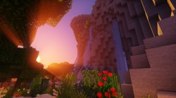 BUILDOPOLYS PARK Minecraft Map & Project