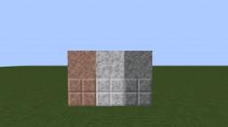 Snaatti's Black&White Minecraft Texture Pack