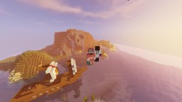The Worlds (adventure map with mods) Minecraft Map & Project