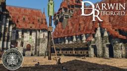 Darwin Reforged Minecraft