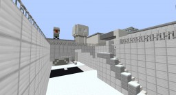 SCP:MC | The Roleplay SCP server Minecraft Server