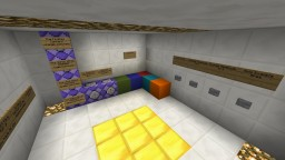 Parkour Minigame Minecraft Map & Project