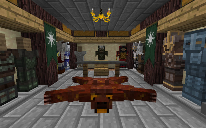Armor Gallery