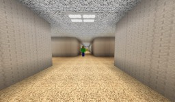 baldi's basics in education and learning ultimate resourse pack Minecraft Texture Pack